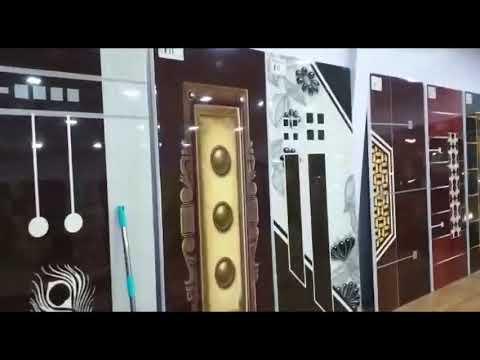 LAMINATION DOOR