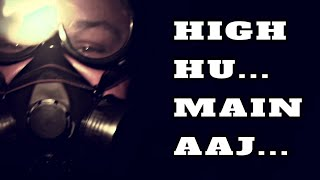 High Hu Main Aaj | Rap Video Song 2018 | The Kroni - thekronik969