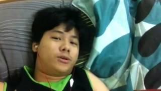 Vlog 1 - Bunkmates