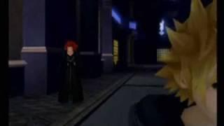 Kingdom Hearts - Chiodos: 'Best Friends'
