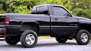 Regular Car Reviews: 1997 Dodge Ram 1500