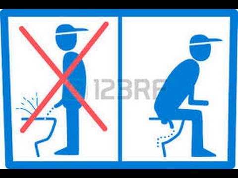 Let's Piss