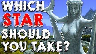 Should You Take Azuras Star or The Black Star? | Hardest Decisions in Skyrim | Elder Scrolls Lore