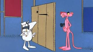 The Pink Panther Show Episode 18   The Pink Blueprint
