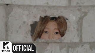 [Teaser 1] SHIN JIHOON(신지훈) _ Right There