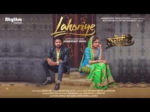 Download Akhar | Lahoriye | Amrinder Gill | Movie Releasing On 12th May 2017 HD Mp4 3GP Video and MP3