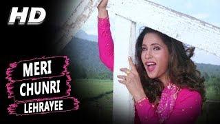 Meri Chunri Lehrayee | Alka Yagnik | Cheetah 1994 HD