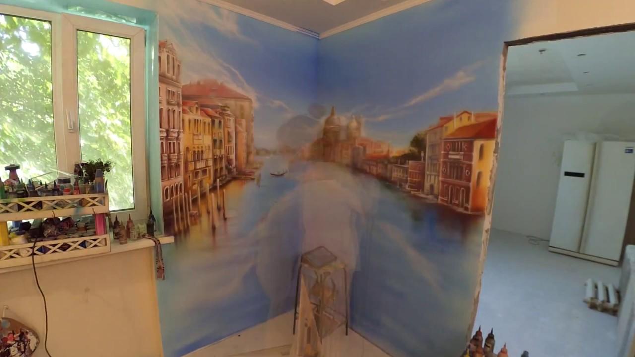 Венеция. История любви