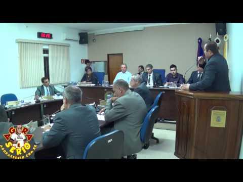 Tribuna Vereador Júlio Português dia 14 de Fevereiro de 2017