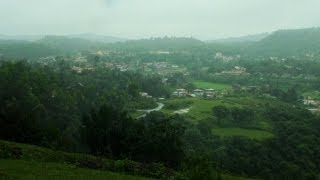 Exotic view of Kodagu, Karnataka