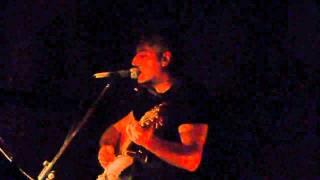 Θάνος Ανεστόπουλος - Raindrops (Tindersticks) (15-12-2010)