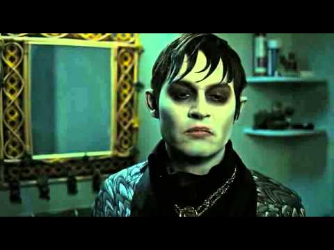 Dark Shadows song 'top of the world'