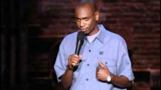 Dave Chappelle - Killin' Them Softly Pt. 1