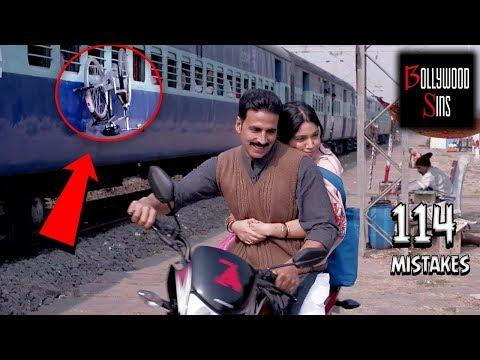 [PWW] Plenty Wrong With TOILET (114 MISTAKES) Toilet : Ek Prem Katha Full Movie | Bollywood Sins #30