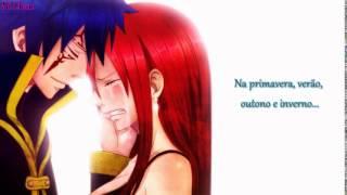 Fairy Tail -  Be As One (W-INDS) - (Tradução PT-BR)
