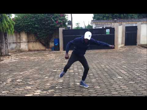 Mr. P (PSquare) - Ebeano (Best Dance Video) | @eloswager
