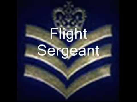 British Army And Air Force Ranks Mp3