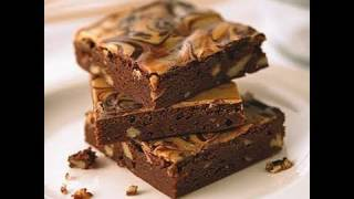 Low-Carb Bodybuilding Brownies High-Protein