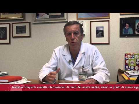 Intervista Prof. Antonio Bartorelli Coordinatore Area Cardiologia Interventistica del Monzino - pt1