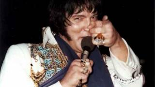 Elvis American Trilogy--- This Version Will Blow You Away !!!!! .wmv