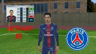 Top class Neymar Jr. Attacking Skills & Goals | Dream League soccer 19 | DREAM gameplay