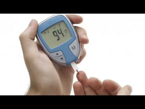 Bolest dolních končetin u diabetiků