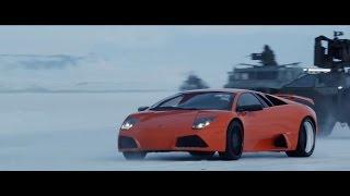 """Phim hành động """"Fast & Furious 8""""  Trailer chính thức"""