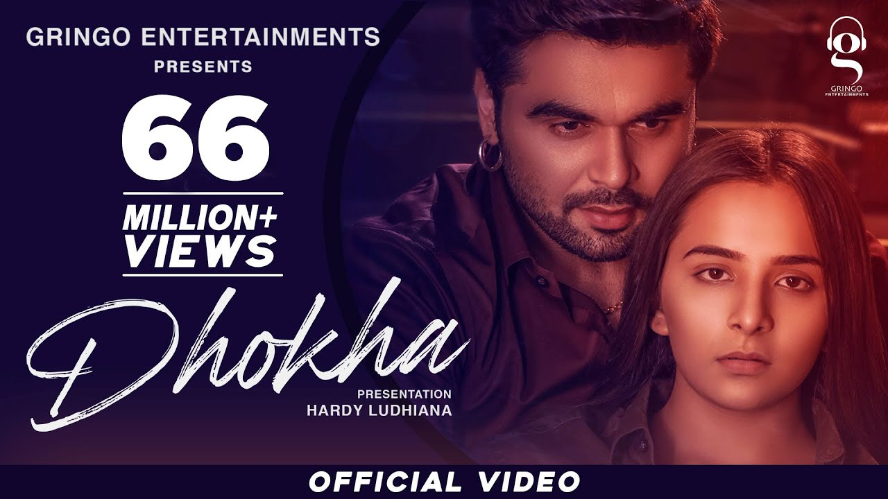Dhokha Lyrics | Ninja | Pardeep Malak | Goldboy | Latest Punjabi Songs 2020 - Ninja Lyrics