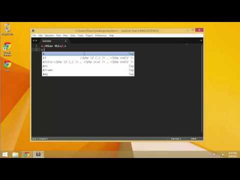Học HTML cơ bản cùng Thạch Phạm (P1)