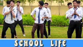 School Life | School Ki Yaadein | Youthiya Boyzz
