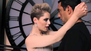 "Antoine Clamaran & Vince M. feat. Soraya ""Feeling You"" Official Video"