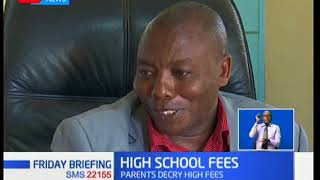 Parents turn to the government over exorbitant fees still being charged by Principals