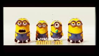 Best minions despacito remix(so cute!!!)