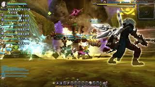 DragonNestSEA-Lv95ShootingStarinGreenDragonNestTimeAttack