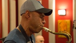 "The Bad Plus Joshua Redman - ""As This Moment Slips Away"""
