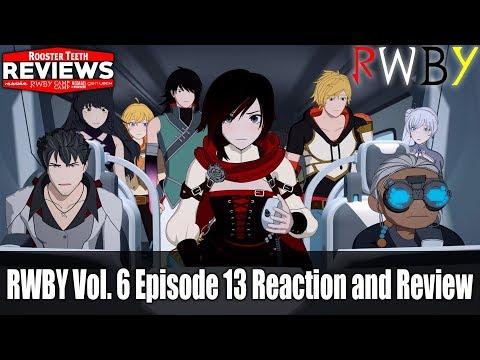 RWBY Volume 6 Season Recap - AfterBuzz TV Animation - Video - 4Gswap org