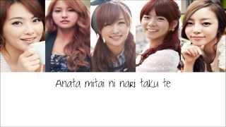 Kara - POP STAR