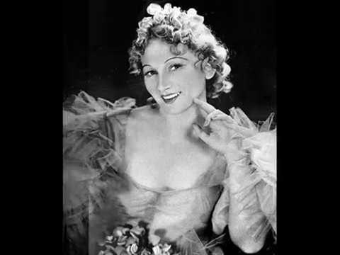 Maria Modzelewska - It Happened in Monterey (Kto inny nie umiałby), 1930