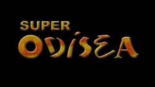 Super Odisea - Insensible