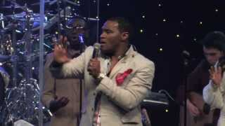 "EARNEST PUGH ""More of You"" Music Video (LIVE)"