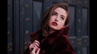 Autumn Fashion Portraits W/ Sophia (Fujifilm X-T2 56mm F1.2 & 35mm F1.4)