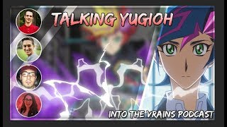 Yu-Gi-Oh VRains: Episodes 101-102 SUMMARIES! + EP 100 Cast List