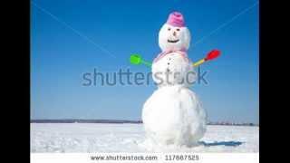Winter Wonderland-Andy Williams