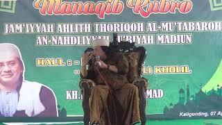 Gus Najib - K.H.M Najib Muhammad Dari Jombang