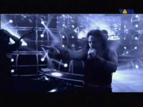 Manowar - I Believe-official video