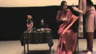 Vandana Shiva: Ecological Feminism & Earth Democracy