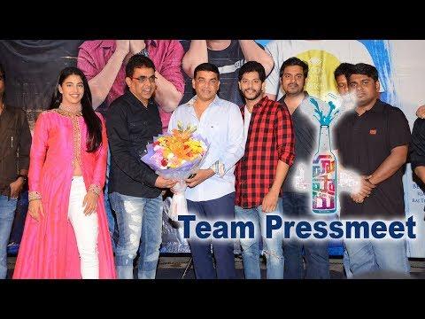 Husharu Movie Team Pressmeet