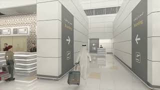 Bahrain New International Airport 2019