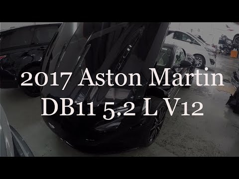 New design direction for Aston Martin DB11 | Walk Around Review | Malaysia