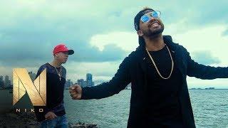 Video Bendito Amor de Niko feat. Abner Official